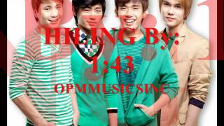 Hiling By 1:43 (MP3+DOWNLOAD LINK)