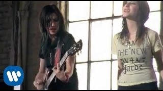 "The Veronicas - ""Everything I"