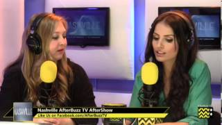 "Nashville After Show Season 2 Episode 13 ""It's All Wrong, It's Alright"" 