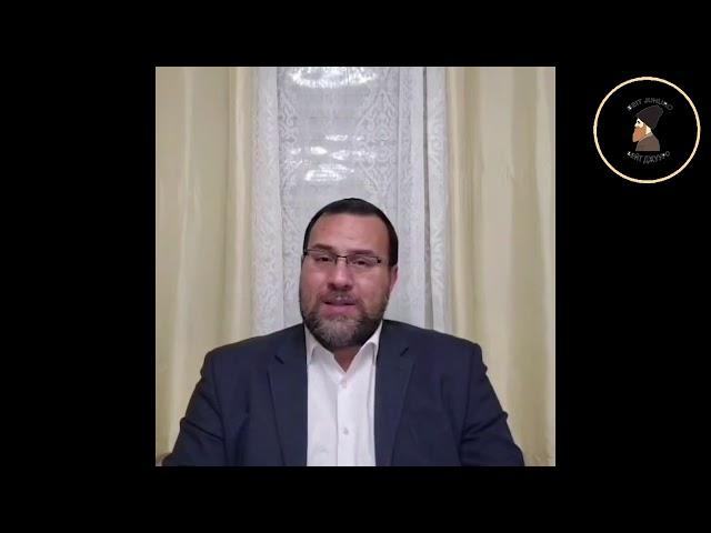 Недельная глава Ки Тиса с Рав Меир Ильягуев/Weekly Torah Portion with Rav Meir Ilyaguev - Ki Tisa