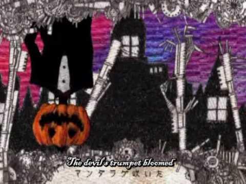 Mrs Pumpkin's Comical Dream (DUET) [Feat. Neibaku]