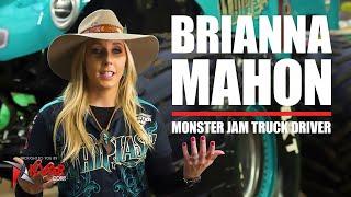 BRIANNA MAHON // John Bartolo Show