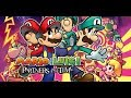 Mario and Luigi partners in time ep#1