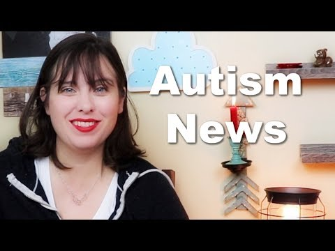 Autism in the News- October 27th-November 2nd