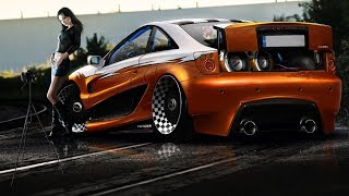 Need for Speed Underground 2 - Toyota Celica - Cold Fusion
