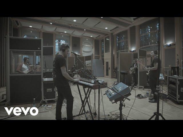 deaf-havana-trigger-acoustic-at-air-studios-deafhavanavevo