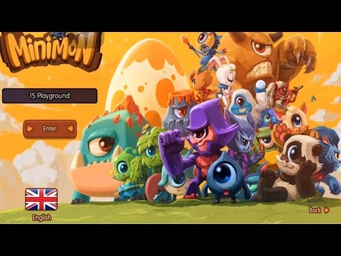 minimon:-adventure-of-minions-gameplay-android-/-ios