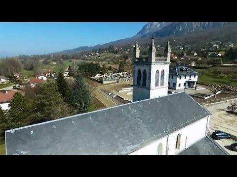 La Place du Village : Rencontres à Drumettaz-Clarafond (2ème Partie)