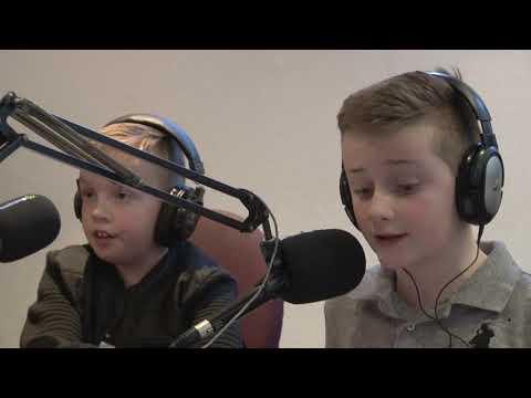 Media Kids - compilatie basisschool Anne Frank (21-03-2018)