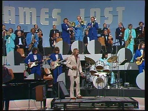 James Last - Shady Lady Medley (Starparade 16-5-74)