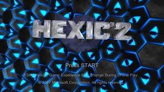 Hexic 2 (Xbox 360)