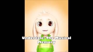 Undertale: The Musical - Memory (Beta)