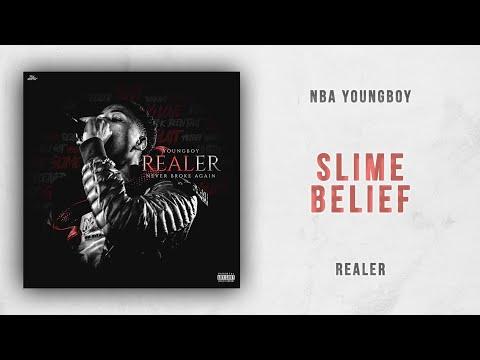 NBA YoungBoy – Slime Belief (Realer)