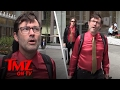 watch he video of Lagwagon Frontman Joey Cape Tells Us About A Time He Passed Out In A Trash Compactor | TMZ TV