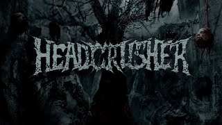 "HeadCrusher - ""Survival"" The Lucifer Effect II (OFFICIAL LYRIC VIDEO)"