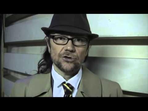 Santiago Segura, el detective