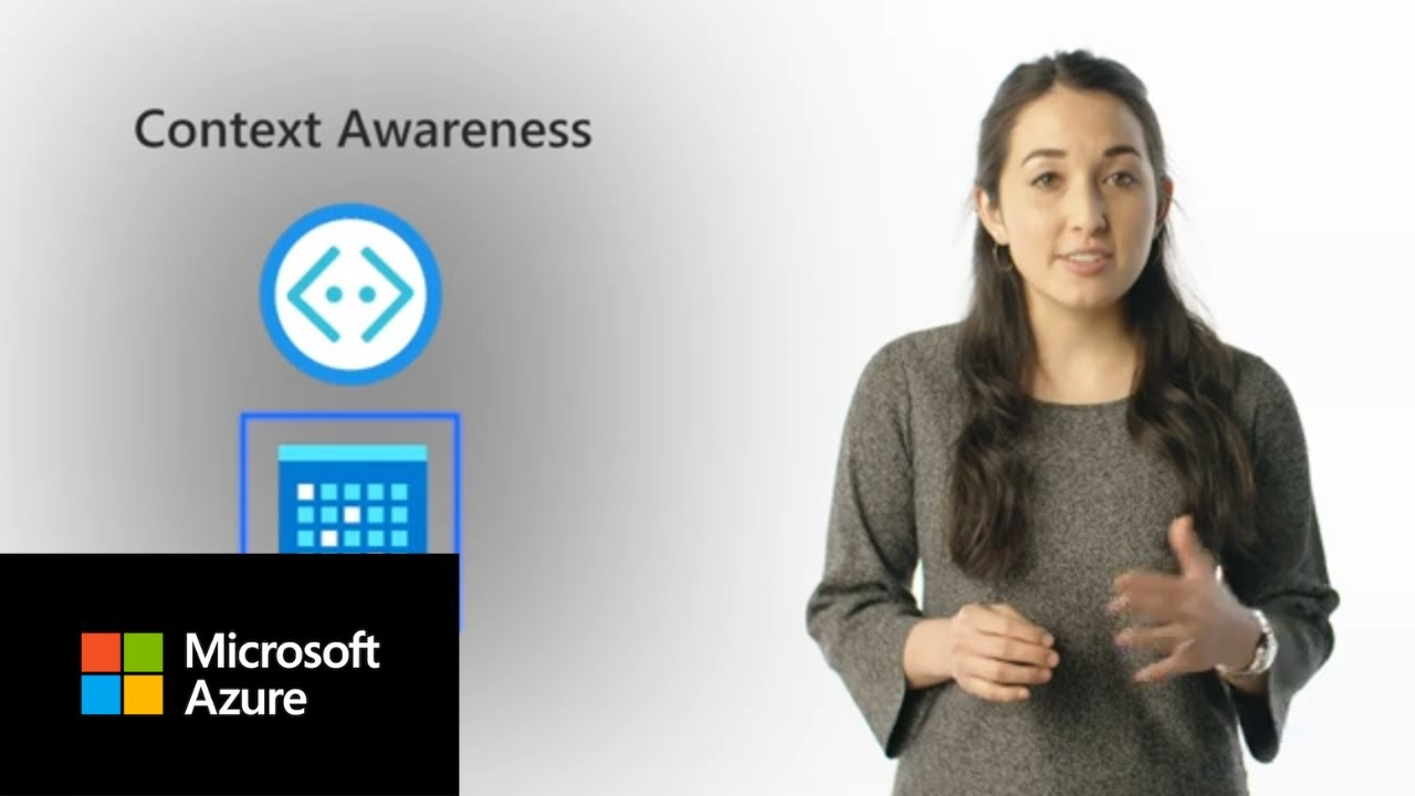 How to Build a Chatbot with Microsoft Azure AI   Azure AI Essentials
