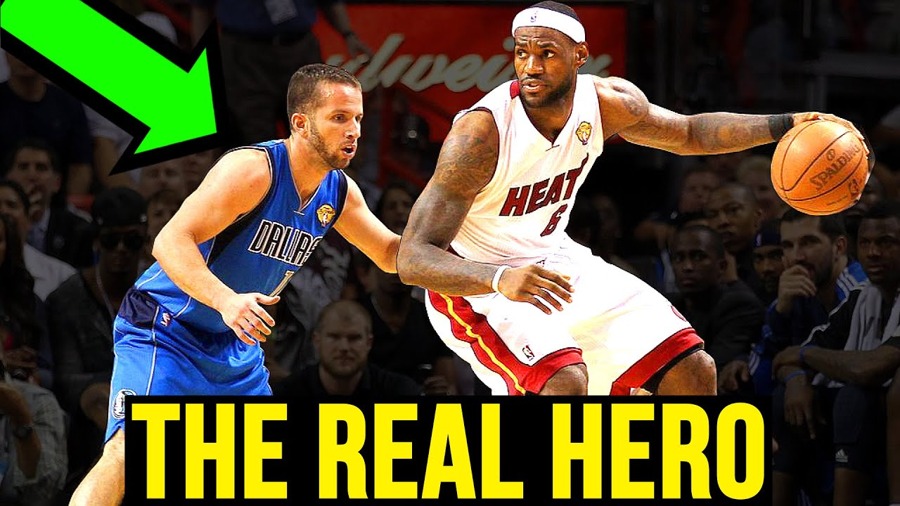 The Most UNEXPECTED NBA HEROES In Clutch Games