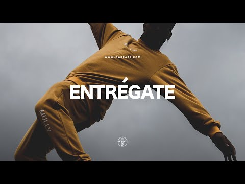 "[FREE] BEAT REGGAETON INSTRUMENTAL – ""ENTRÉGATE"" | DANCEHALL MUSIC | TYPE BEATS 2020"