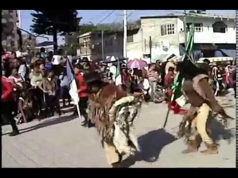 danzas en jurica