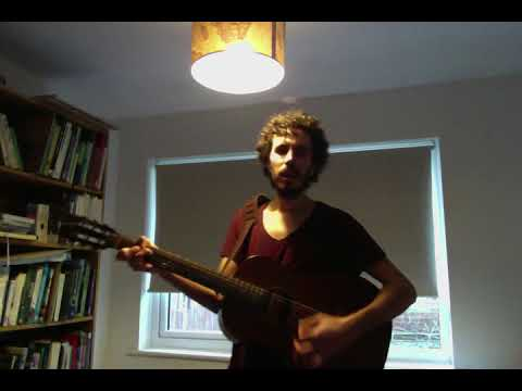 No Hammer To Hold by The Milk Carton Kids (Cover) - Stephen Mackley mp3