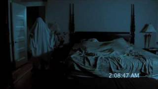 Paranormal Activity Deleted Scenes thumbnail