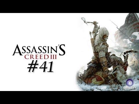 Zagrajmy w Assassin's Creed 3 odc. 41 - Wątek Nicholasa Biddle'a zakończony