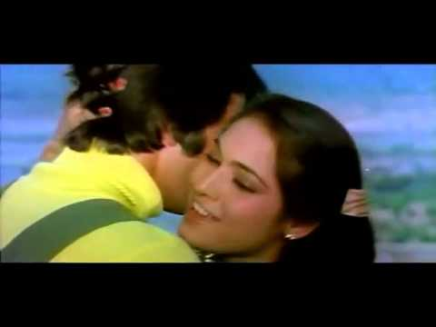 Kya Yahi Pyar HaiRocky Love Song HD 1981flv