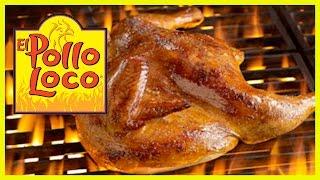 El Pollo Loco Review in Palm Desert California