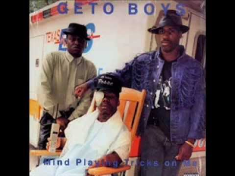 Bushwick Bill (Ever So Clear) SLowed and Chopped