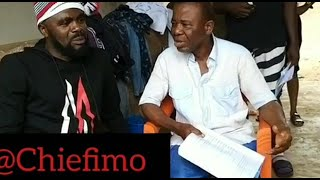 Chief Imo Comedy || chief imo & Chiwetaluagu in a set || guess what|| watch out the month of march