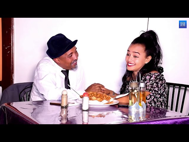 NatnaTv - ድሕሪ ዕብዳን- Dhri Ebdan New Eritrean Comedy by Dawit Eyob 2019