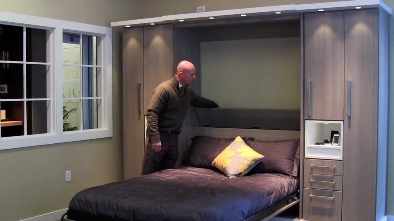 home office murphy bed. Home Office Murphy Bed N