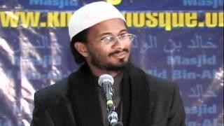 Strengthening One's Memory By Kamal Al-makki
