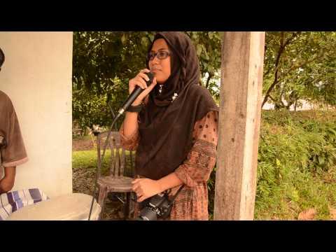 Tinggal Tanda Tanya (cover)
