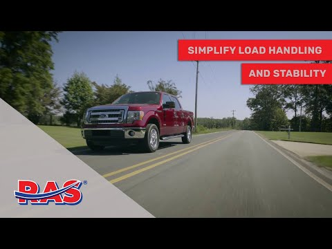 Leaf Spring Suspension Solutions | Made in the USA | Roadmaster