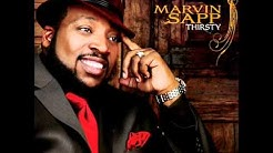 Marvin Sapp~ You Are God Alone