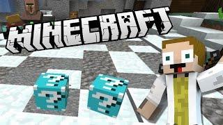 [GEJMR] Minecraft Minihry - Crazy Walls - Napálen Kelem :-D