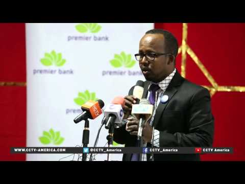 Leading Somali bank partners with Visa to bolster banking services