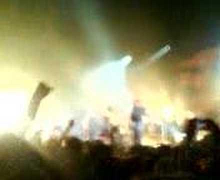 korn arena geneve 24/02/08