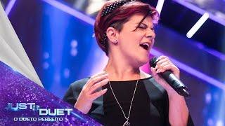 Adelaide Lagarto | PGM 03 | Just Duet - O Dueto Perfeito