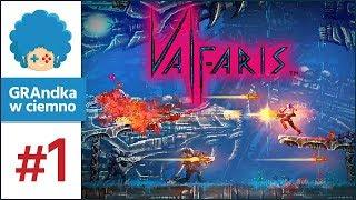 Valfaris #1 PL | Toż to Contra naszych czasów! :o