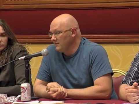 Investigative Methods for the Skeptic - TAM 2012