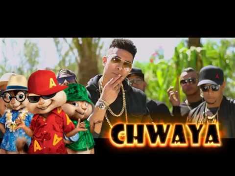 Komy ft Dizzy DROS - Chouwaya (The Chipmunks)