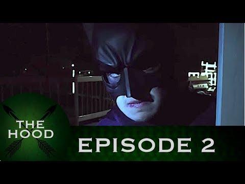 The Hood - Episode 2: The Dark Knight (Green Arrow Fan Film)