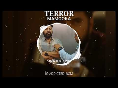 MAMOOKA'S TERROR DIALOGUE IN LIFT IN GREAT FATHER AS A BGM