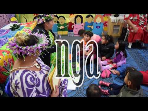 Home Graduates E.C.E Limited - Cook Island Language Week Tutorial 2016