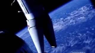 Classic NASA Film - Gemini 9
