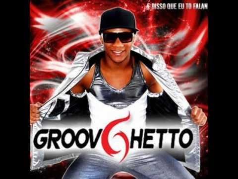 Banda Groov Ghetto - Aperta, Alisa, me Beija e Panha