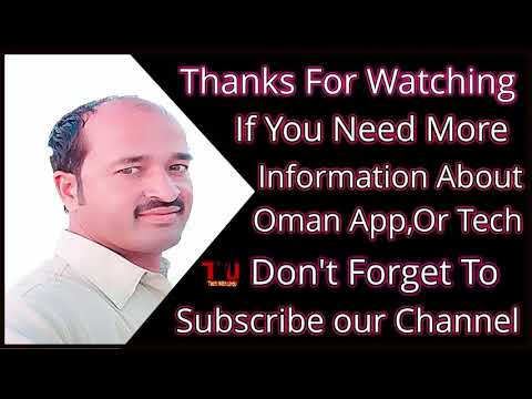 Muscat oman a big change in expats Residence Law for family visa